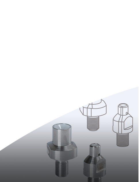 Wire Guide<br>Power Feed Contact<br>Water Nozzle